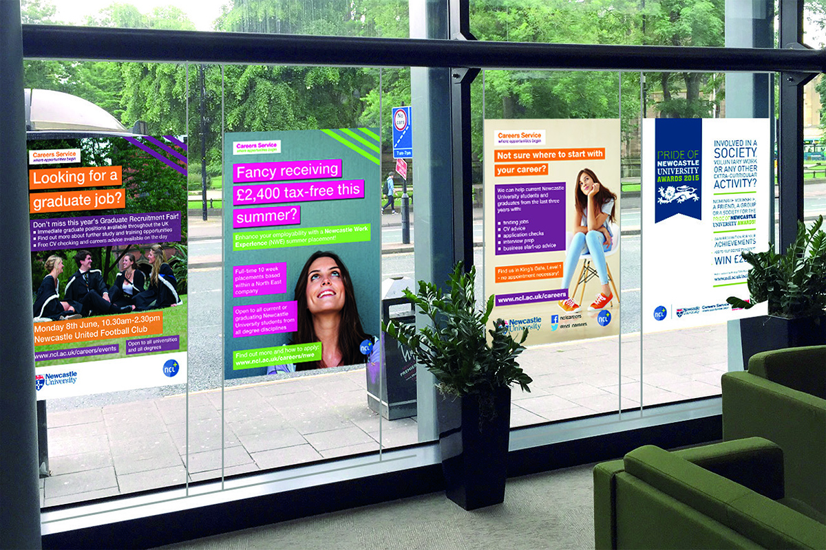 Permanent & Pop-Up Signage | AlphaGraphics